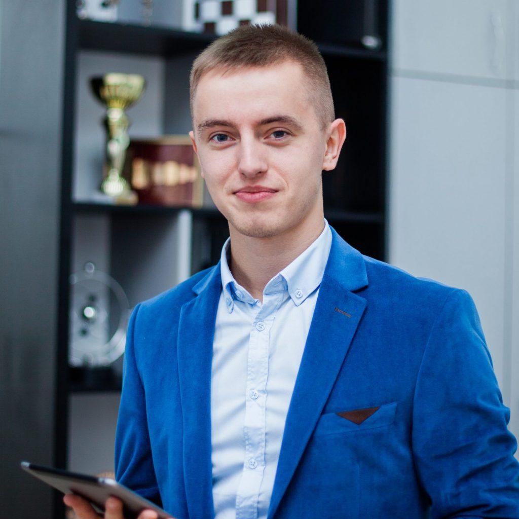 Денега Давид Михайлович