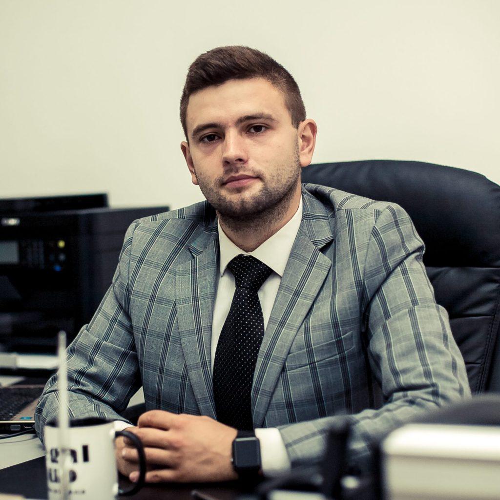 Козик Віталій Євгенович - Юрист, Адвокат Legal Group