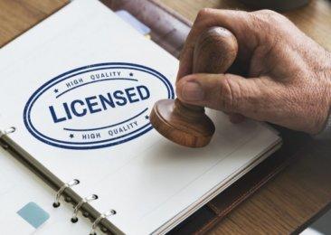 Ліцензія на здійснення госоподарської діяльності